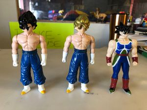 Dragon ball z 3 for Sale in Kissimmee, FL