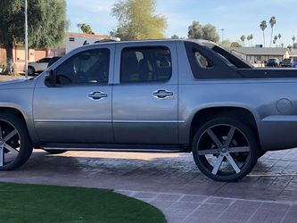 Chevy Avalancha 2008 for Sale in Phoenix,  AZ