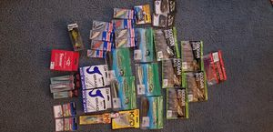 Brand New fishing tackle ,lures.jigs for Sale in Clovis, CA