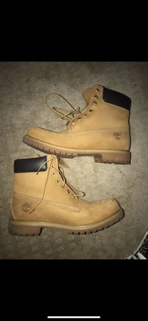 Timberland Boots Size 12 for Sale in Philadelphia, PA
