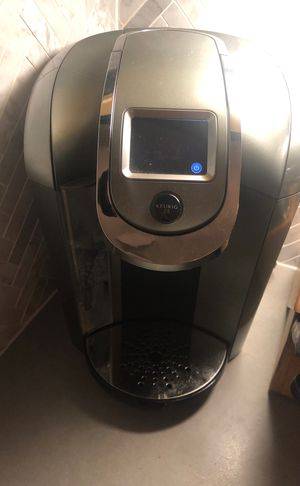 Keurig coffee machine for Sale in Houston, TX