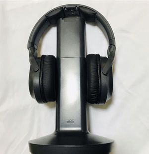Sony WHRF400 headphones for Sale in Denver, CO