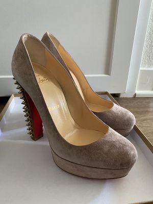 Christian Louboutin Heels for Sale in Corona, CA
