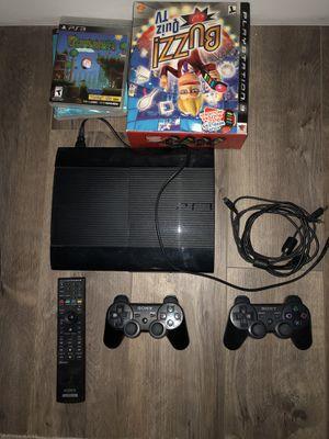 PS3 Bundle for Sale in Mesa, AZ