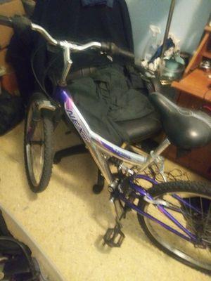 Next. Girls bike 24 inch mountain bike for Sale in Mitchell, IL
