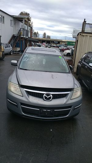We are parting out 2007 Mazda CX9 for Sale in Kent, WA