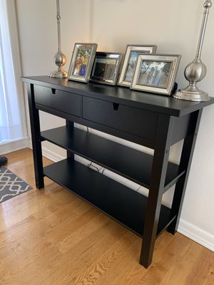 Entry Table for Sale in West Linn, OR