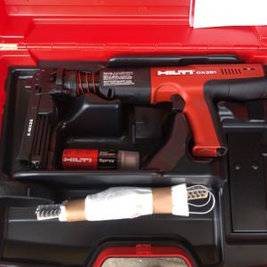 POWER ACTUATED TOOL for Sale in North Las Vegas, NV