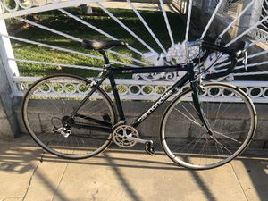 Cannondale CAD Road Bike for Sale in East Los Angeles, CA