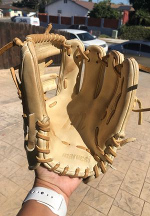 Marucci Baseball Glove for Sale in Spring Valley, CA