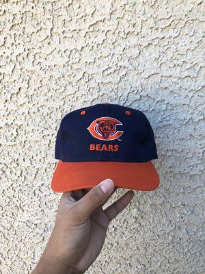 Vintage Chicago Bears Snapback for Sale in Las Vegas, NV