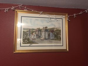 Beautiful pictures and beautiful frames for Sale in Roanoke, VA