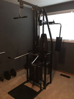Gym Equipment for Sale in Seattle, WA