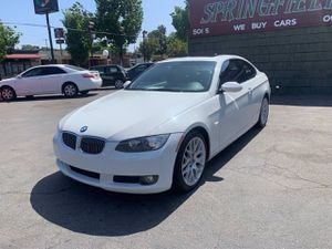 2007 BMW 3 Series for Sale in Fullerton, CA