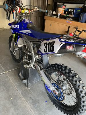 2016 Yamaha YZ450F for Sale in Wrightwood, CA