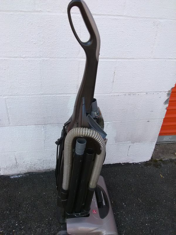 Vacuum Cleaner Hoover no bag