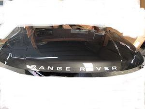 Range Rover Hood for Sale in Chesapeake, VA