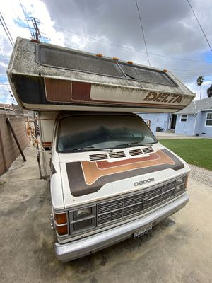 1979 Dodge Delta for Sale in Lakewood, CA
