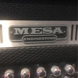 Mesa Boogie Road King Amp / Head for Sale in Clackamas,  OR