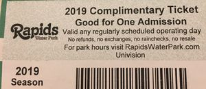 Rapids water park for Sale in Carol City, FL