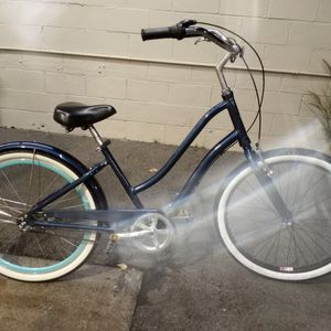Blue Beach Cruiser for Sale in Los Angeles, CA