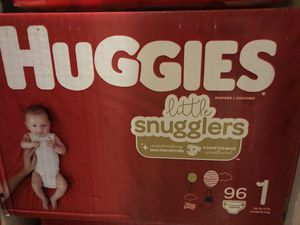 Huggies for Sale in New Haven, CT