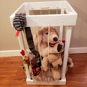 Stuffed Toy Storage for Sale in Larchmont, NY