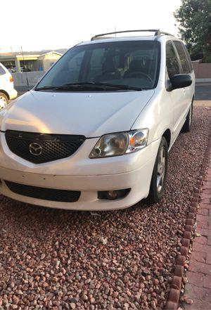 2002 Mazda mpv for Sale in Phoenix, AZ