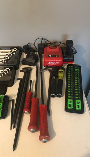 Snap on for Sale in San Antonio, TX