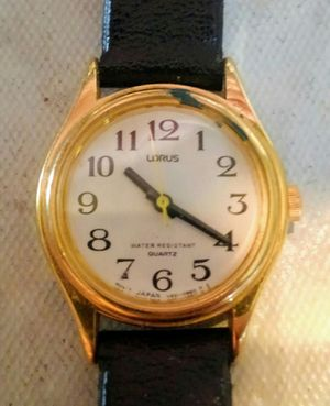 Lorus watch as pictured for Sale in Prospect, VA