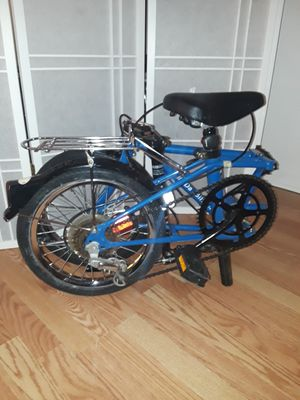 Dahon bicycle for Sale in Chicago, IL