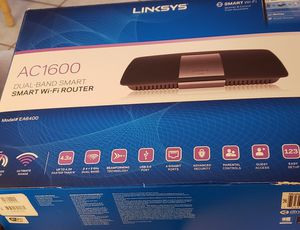 Links AC1600 Smart WiFi Router (model#EA6400) for Sale in Lauderhill, FL