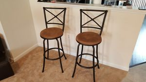 Bar Stools For Sale for Sale in Sudley Springs, VA
