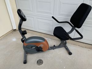Exercise Bike for Sale in Monterey Park, CA
