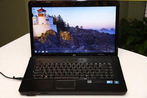 2020 HP LAPTOP INTEL QUAD CORE 500GB SSD 2GB RAM WEBCAM OFFICE DVD for Sale in Fresno, CA