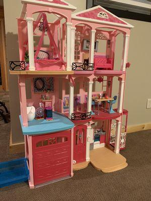 Barbie Dream House for Sale in Monticello, MN