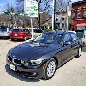 2017 BMW 3 Series for Sale in Joliet, IL