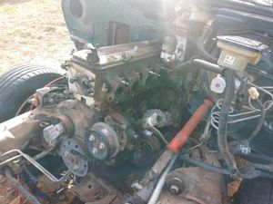Chevy S10 and Blazer parts for Sale in Merkel, TX