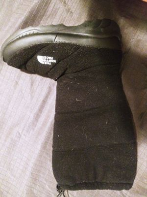 North Face Winter Boots womens seesaw for Sale in Seattle, WA