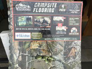 Camp Flooring for Sale in Vista, CA