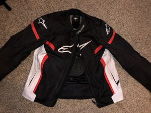 Motorcycle jacket for Sale in Hutto, TX