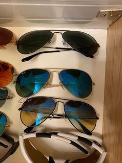 Ray ban sunglasses for Sale in Mill Creek,  WA