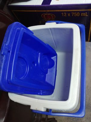 Small cooler for Sale in Denver, CO
