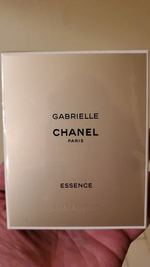 Chanel perfume gabrielle for Sale in Vista, CA