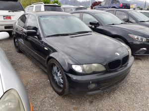 2005 BMW 3 Series for Sale in Orem, UT