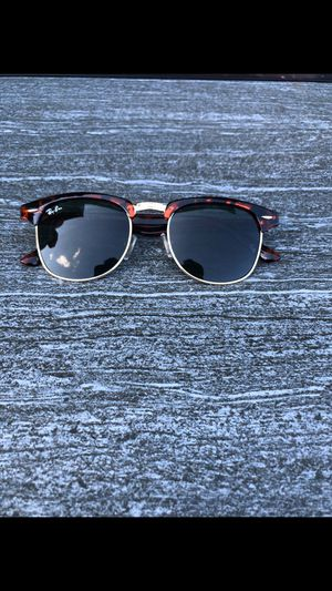 Clubmasters Leopard/G15 Sunglasses for Sale in San Francisco, CA