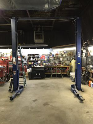 Auto repair equipment for sale as a package for Sale in Kingsport, TN