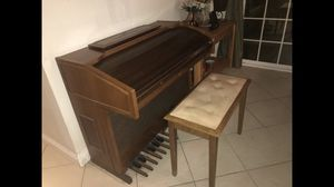 "Kimball ""Paradise"" Organ for Sale in Ontario, CA"
