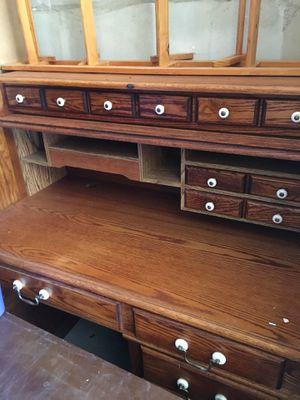 Roll top desk for Sale in Sebring, FL
