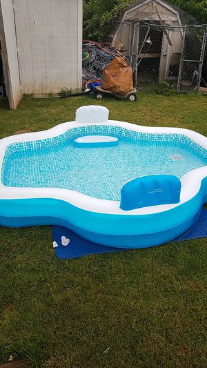 Summer Waves Inflatable Pool for Sale in Frederick, MD